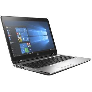 HP ProBook 650 G2 Gamer