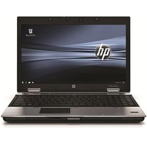HP EliteBook 8540p Gamer