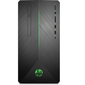 HP Pavilion 690-0511ng 8.Gen i7 GAMER