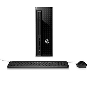 HP Slimline 260-a159ng Mini PC
