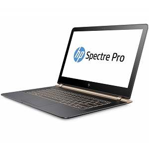 HP SpeCtre Pro 13 G1 GOLD