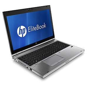 HP EliteBook 8560p Gamer
