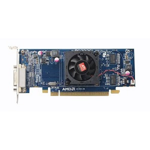 AMD Radeon HD6350 LOW profilos VGA PCI-exp