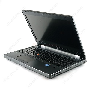 HP EliteBook 8560w i7-es Workstation