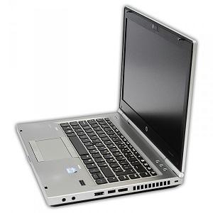 HP EliteBook 8470p Gamer