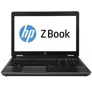 HP ZBook 15  i7-es Gamer