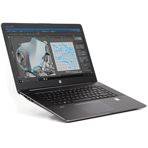 HP ZBook 15 Studio G3 Workstation