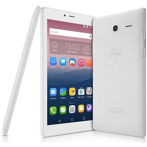 Alcatel ONETOUCH PIXI 4 Tablet 7″ Android