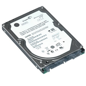 250 GB Laptop Sata HDD 2,5″